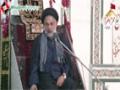 [01] 12 Muharram1435 - Karbala Baade Karbala - H.I. Hasan Zafar Naqvi - عشرہ ثانی - Urdu