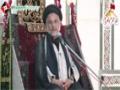 [02] 13 Muharram1435 - Karbala Baade Karbala - H.I. Hasan Zafar Naqvi - عشرہ ثانی - Urdu