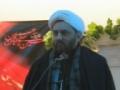 Imam Husayn Day (Houston, TX) - Maulana Shamshad Haider - 7 December 2013 - English