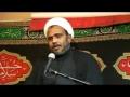 [01] Wisdom of Allah behind Testing his Servants - Maulana Wasi Hassan Khan - Safar 1434 - Urdu
