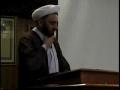 August-2008- Ashura a call to Action by Moulana Shamshad Haider - English