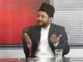 [Talk Show] Dharti Tv : Faisle Je Ghardi   Zakir Mubashir Hassan - 19 Jan 2014 - Sindhi And Urdu