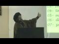 Salaat Seminar in Seattle - Part 04 (abbasayleya.org) English
