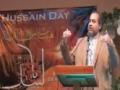 Imam Husayn Day (Houston, TX) - Br. Afeef Khan - 7 December 2013 - English