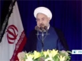 [17 June 2014] Iran President vows to protect Iraqi holy sites - English