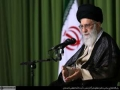 Humanity\'s destination and its relationship with Imam Mahdi\'s reappearance - Ayatullah Khamenei 2014 - Farsi sub Engli