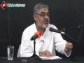 Part-2 Q&A) [Zavia | زاویہ] Political Analysis Program - H.I Murtaza Zaidi - 12 Sep 2014 - Urdu