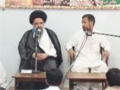 [Lecture] H.I. Bahauddini - Maad #55 - Mawaqif-e-Qayamat   حساب و کتاب - Urdu And Persian