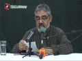 (Q&A Session) [Zavia | زاویہ] Political Analysis Program - H.I Murtaza Zaidi - 1 April 2015 - Urdu