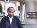 [CLIP] Letter4U & Rules of Engagement - Sh. Usama Abdulghani - English