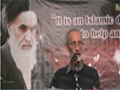 [2015] Speech by Eric Walberg on the 26th Anniversary of Imam Khomeini in Toronto -English
