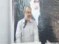 [Yaad-e-Khomeyni (R.A) 2015] Speech : Moulana Agha Mujahid Hussain - Hyderabad, India - Urdu