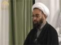 [Lecture] Shahadat Imam Jafar-as-Sadiq (AS) August 2015 - Maulana Ghulam Hurr Shabbiri - Urdu
