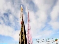 [Noha 2015]  OUNCHA RAHAY APNA ALAM - Ahmed Nasiri, Muhammed Ali Najafi & Atir Haider - DASTA E IMAMIA - Urdu