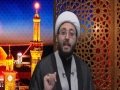 [08] The Journey of Husain (as)   Farewell O\\\' City of the Prophet!   Sheikh Amin Rastani - English