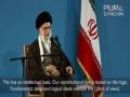 \\\'Death to America\\\' is a logical & intellectual slogan - Farsi sub English