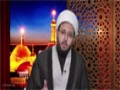 [15] The Journey of Husain (as)   with Abdullah ibn Zubayr   Sheikh Amin Rastani - English