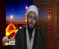 [19] The Journey of Husain (as)   in Batn Aqabah   Sheikh Amin Rastani - English