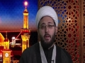 [20] The Journey of Husain (as)   with Ubaydullah bin Hurr al-Ju\\\'fi   Sheikh Amin Rastani - English