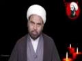 Shahadat Of Sheikh Baqir Nimr - Maulana Akhtar Abbas Jaun - Urdu