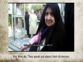 What do the martyrs want of you?   Mother of Martyr Burujerdi   Farsi sub English