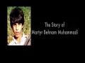 The story of teenager Martyr Behnam Muhammadi   Farsi sub English