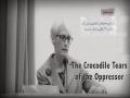 The Crocodile Tears of the Oppressor | Leader of the Muslim Ummah | English & Farsi